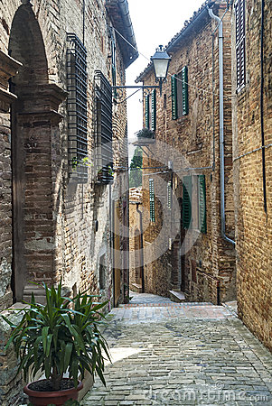 Piticchio (Marches, Italy)