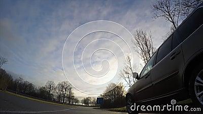 Pitstop da estrada filme
