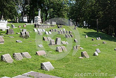 Pittsburgh cemetery