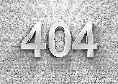 Pixel 404 error