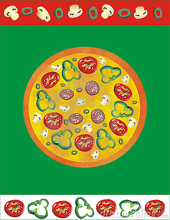 Free Pizza Stock Images - 503734
