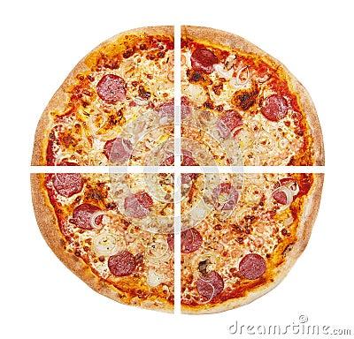 Free Pizza Stock Photo - 70314970