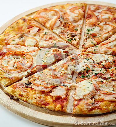 Free Pizza Stock Images - 88999164