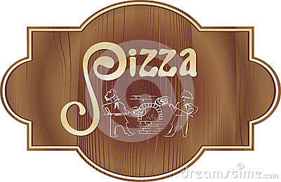 A pizza canta,