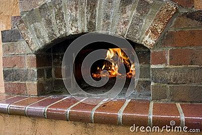 Pizza Oven Hearth