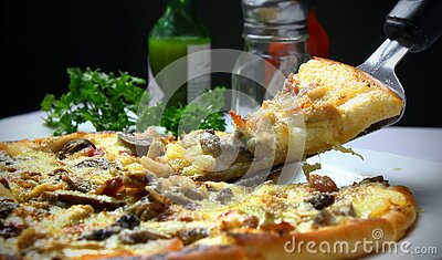 Pizza Pie Free Public Domain Cc0 Image