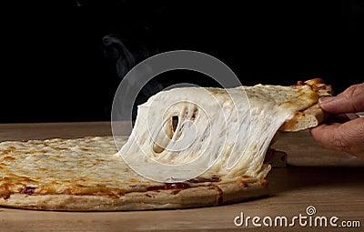 Pizza Pie Pull