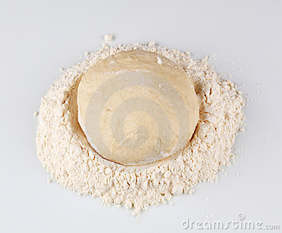 Pizza recipe - Dough