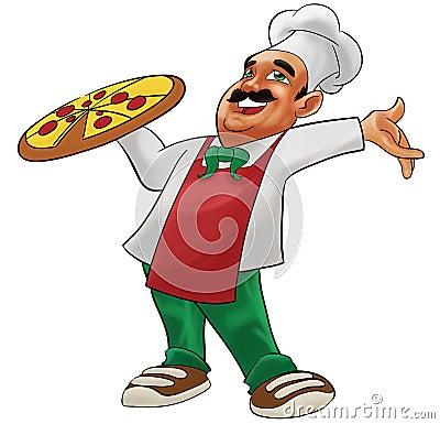 EQUIPAMENTOS QUE FAZEM A DIFERENÇA. Pizzaiolo-feliz-thumb15887612