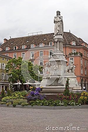 place in Bolzano