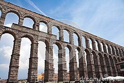 Place of Segovia