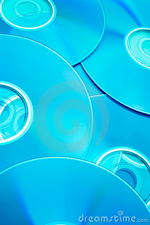 Placer compact disc