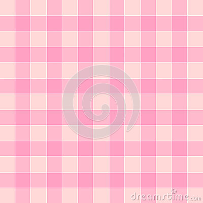Plaid color match pink tone stock vector image 44470477 - Which color matches with pink ...