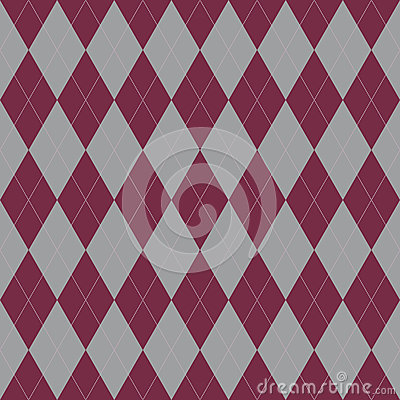 how to draw a twill seamless pattern