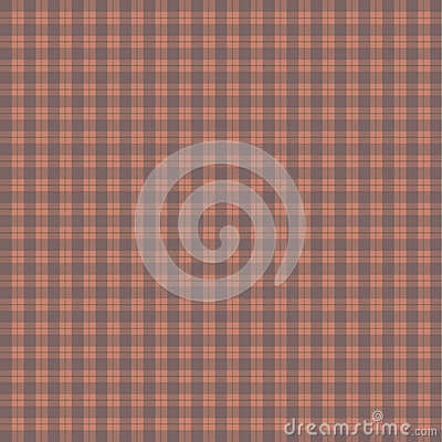 Plaid Texture Vector Design