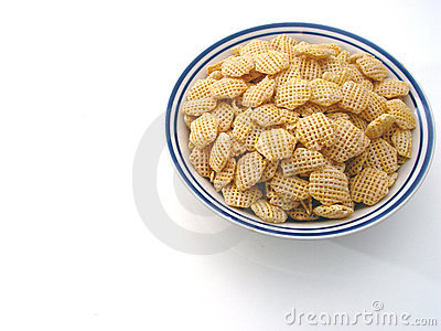 Plain Cereal