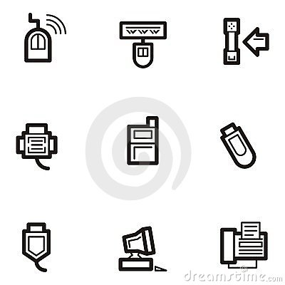 Plain Icons - Communications