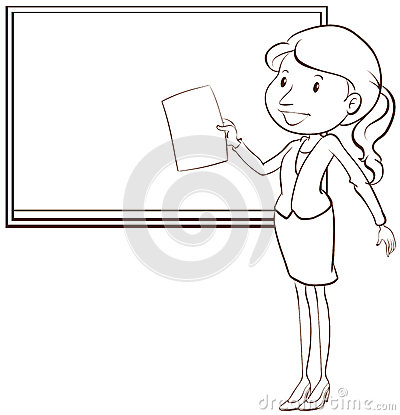 Stock Illustration Plain Sketch Teacher Illustration White Background Image45444938 also People Working Together   4584 in addition Clipart Banana Bunch Line Art as well BBA0137 159437 likewise Clipart Mosquito 2. on teaching vector graphics