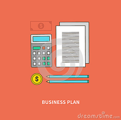 Retail Business Plan Essential Parts  Resume Template Sample