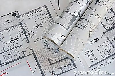 Plan drawings 2