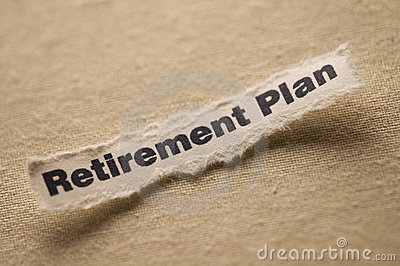 Plan emerytura
