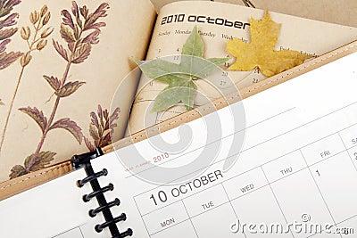 Plan in October.