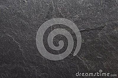 Texture de fond, ardoise noire