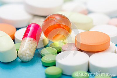 Plan rapproché de drogues