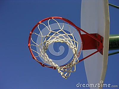 Plane in the hoop