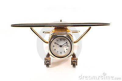 Plane hours