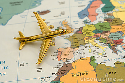 US Issues Holiday Travel Warning For Europe Leading Viral News - Travel europe from us map