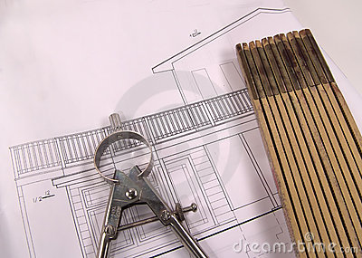 Planes de la casa