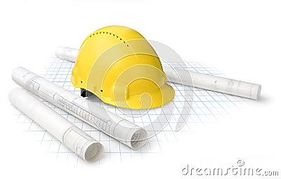 Planes de la construcción