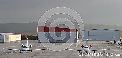 Planes Outside Terminal Free Public Domain Cc0 Image