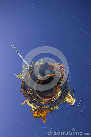 Free Planet Budapest Stock Photo - 88964610