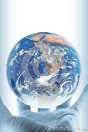 Planet conservation