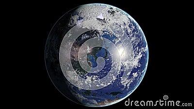 Planet Earth: Far East