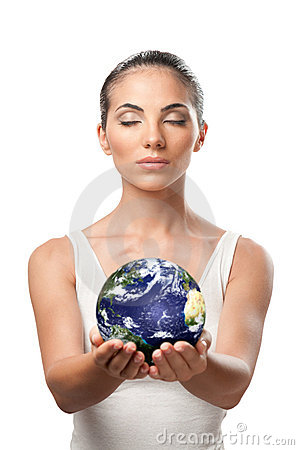 Planet earth protection