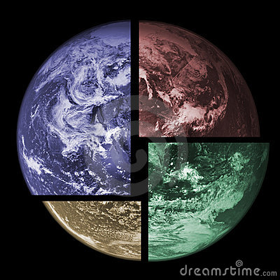 Planet Earth Series