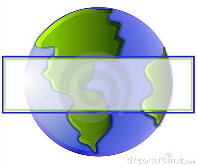 Planet Earth Web Page Logo