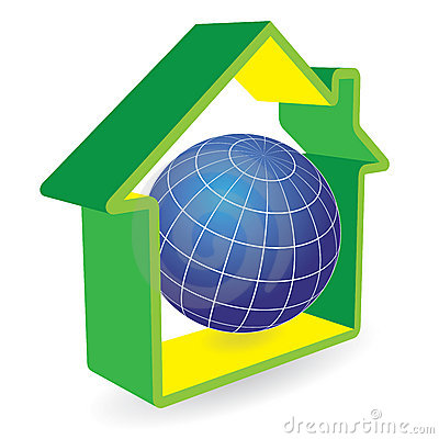 Planet green home