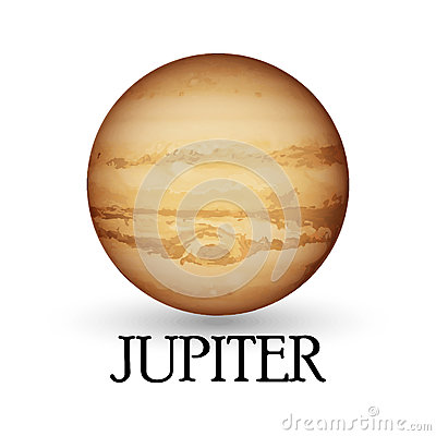 planet jupiter graphic - photo #28