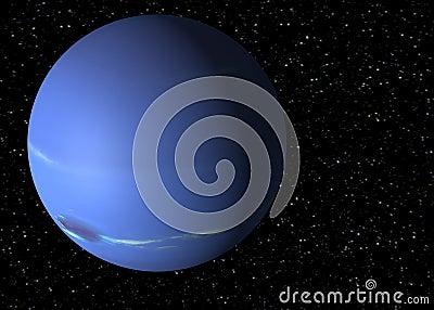Planet pluton