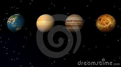 Planets in the universe