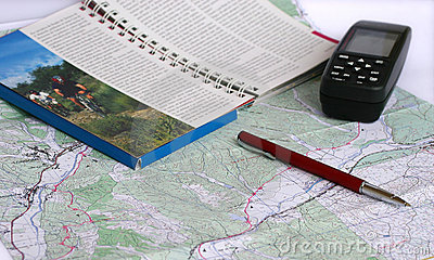 Planning the Adventure