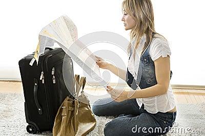 Planning my trip