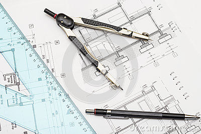 Plans And Tools
