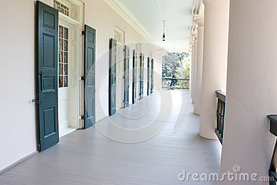 Plantation Porch