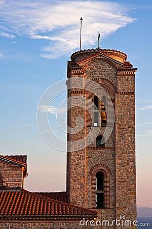 Plaosnik Tower