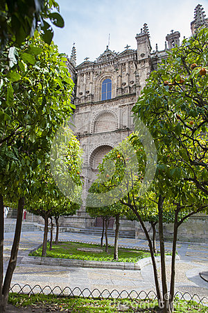 Mesmerizing Plasencia New Cathedral View From Orange Trees Garden Stock Photo  With Goodlooking View From Orange Trees Garden Stock Photo  Image  With Extraordinary Gardeners Haskins Also Garden Storage Plastic In Addition Hilton Garden Inn New York Chelsea And Gardens With Water Features As Well As Garden Olympia Additionally The Secret Garden Study Guide From Dreamstimecom With   Goodlooking Plasencia New Cathedral View From Orange Trees Garden Stock Photo  With Extraordinary View From Orange Trees Garden Stock Photo  Image  And Mesmerizing Gardeners Haskins Also Garden Storage Plastic In Addition Hilton Garden Inn New York Chelsea From Dreamstimecom